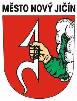 město Nový Jičín logo