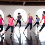 MUMS DANCE