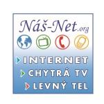 logo čtverec Náš-Net