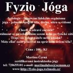Fyzio jóga - univerzalní letáčky-1