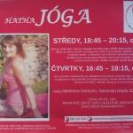 Hatha jóga (2)