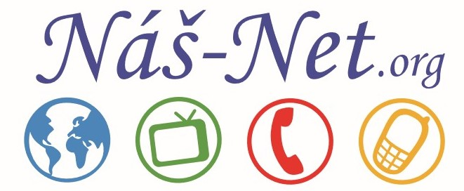logo Náš-Net