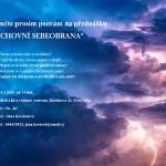 duchovní sebeobrana