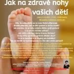 Jak na zdravé nohy vašich dětí 21